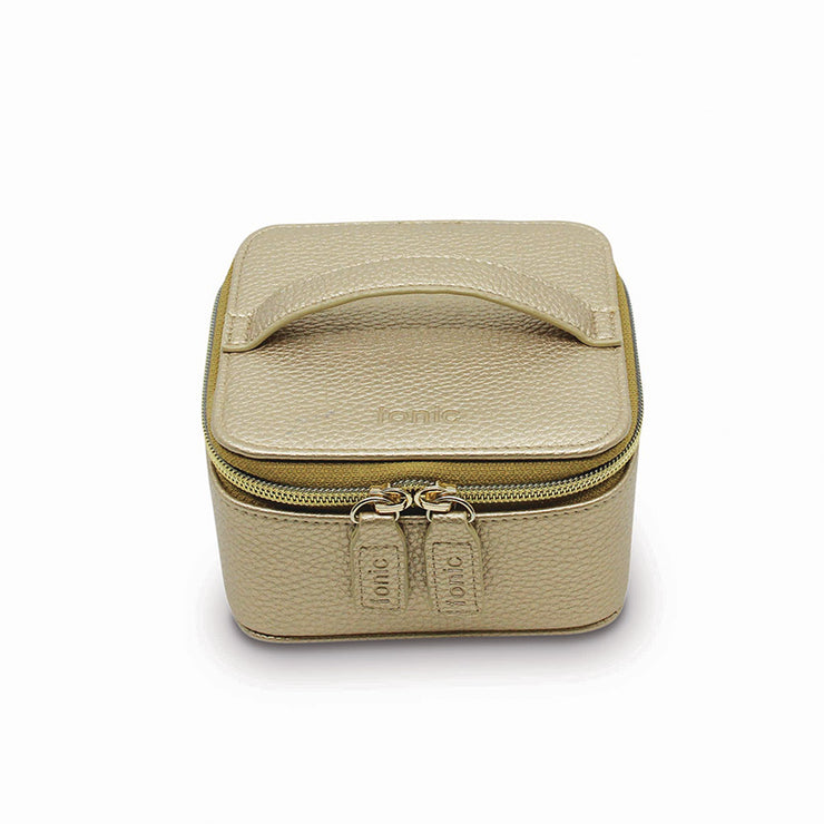 Tonic Luxe Cube - Metallic Gold