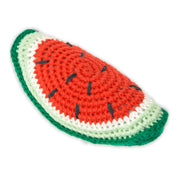Weegoamigo Watermelon Rattle
