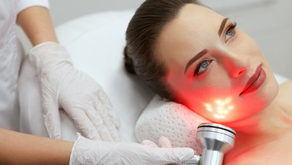 Why LED in Skincare- LED Home Beauty Devices, Do they work?