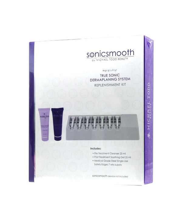 Sonicsmooth Replenishment Kit - Aesthetic Investor