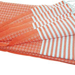 Premium Bath Beach Towel (CAJ ORANGE)