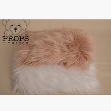 Load image into Gallery viewer, Mink Faux Furs