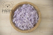 Load image into Gallery viewer, Curly Bowl Stuffers Lilac Layer