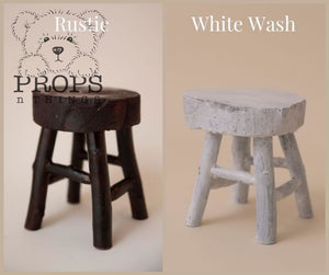 Tiny Little Stools