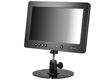 "XENARC 1022TSH 10.1"" Sunlight Readable Touchscreen LED LCD Monitor w/ HDMI, DVI, VGA & AV Inputs"