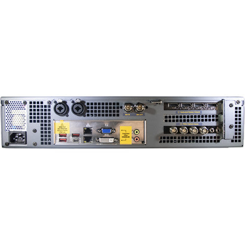 TELESTREAM WCG2-320 Wirecast Gear Live Video Streaming Production System with SDI Inputs