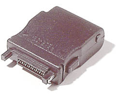 CABLES TO GO 20709 3ft LVD/SE VHDCI .8mm 68-pin Male to SCSI-3 MD68 Male (ThumbScrew) Cable