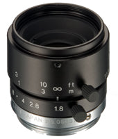 TAMRON 23FM12-L High Resolution Mono-Focal Lens for Machine Vision - 12mm F/1.8 w/Lock