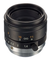 TAMRON 23FM16-L High Resolution Mono-Focal Lens for Machine Vision - 16mm F/1.4 w/Lock