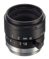 TAMRON 23FM25-L High Resolution Mono-Focal Lens for Machine Vision - 25mm F/1.6 w/Lock