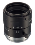 TAMRON 23FM35-L High Resolution Mono-Focal Lens for Machine Vision - 35mm F/2.1 w/Lock