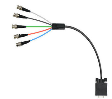 VADDIO 440-5600-001 ProductionVIEW HD Component Cable - 3 Ft.