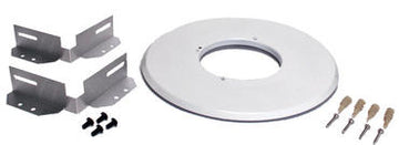 VADDIO 535-2000-210 Recessed Ceiling Conversion Kit - CeilingVIEW 70 and 50iR