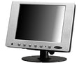 "XENARC 800TSV 8"" Touchscreen LCD LED Monitor w/ VGA & AV Inputs"