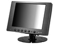 "XENARC 802YH 8"" Sunlight Readable LED LCD Monitor w/ HDMI/DVI/VGA/AV Inputs"