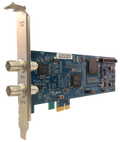 OSPREY 95-00486 Osprey 815e Single Input SDI or DVB-ASI PCIe Card
