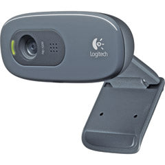 LOGITECH 960-000694 3MP USB  2.0 HD 720p Webcam C270