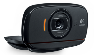 LOGITECH 960-000715 Hd Webcam C525 720P Hd Auto Focus