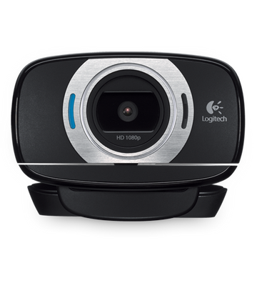 LOGITECH 960-000733 Hd Webcam C615