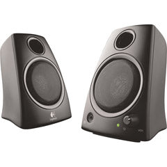 LOGITECH 980-000417 PC And Mac Speakers Z130