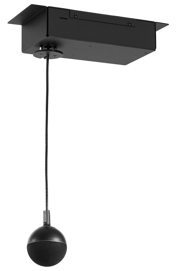 VADDIO 999-85150-000 CeilingMIC Microphone (Black)