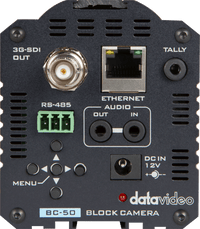 DATAVIDEO BC-50 Full HD Block Camera