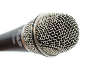 CAD D90 Premium Supercardioid Dynamic Handheld Microphone