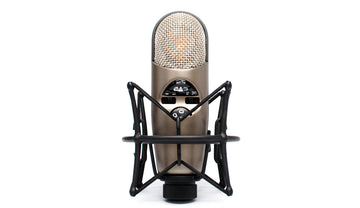 CAD M179 Large Diaphragm Variable Polar Pattern Condenser Microphone