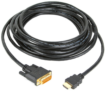DATAVIDEO CB-20 DVI to HDMI Cable