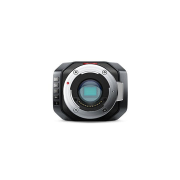 BLACKMAGIC CINSTUDMFT/UHD/MR Micro Studio Camera 4K