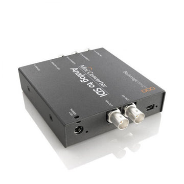 BLACKMAGIC CONVMAAS2 Analog to SDI 2 Mini Converter