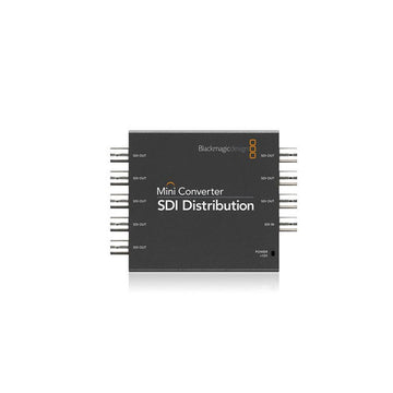 BLACKMAGIC CONVMSDIDA Mini Converter - SDI Distribution