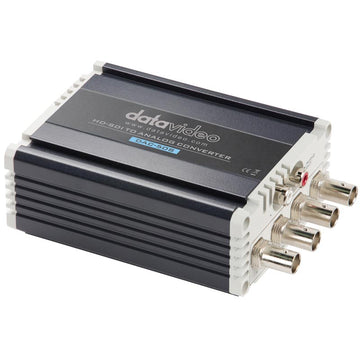 DATAVIDEO DAC-50S SDI to Analog Converter