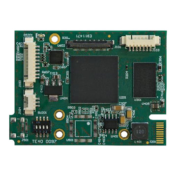 ISHOT EM14148 Analog HD & SD Interface Board