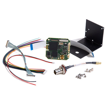 ISHOT EM18624 XBlock 3G-SDI / HD-SDI Interface Board Kit for Sony, Panasonic and Sentech STC-AF243 H