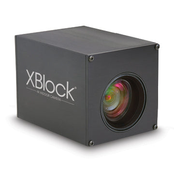 ISHOT EM19603 iShot XBlock HDMI 4K POV Camera w/ Integrated Sony FCB-ER8300 Block Camera