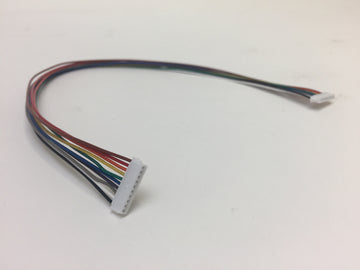 ISHOT EM63554 10-pin Connected Harness for FCB Interface