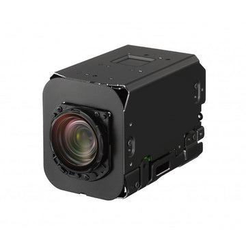 SONY FCBER8530 4K 20x Zoom Block Camera