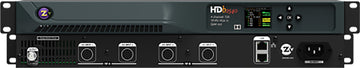 ZEEVEE HDB2540 HDBridge 4 Channel 720p Component Video Encoder / Modulator