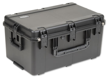 HIVE LIGHTING WPP - 2LHC Wasp Two Light Hard Rolling Case