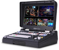 DATAVIDEO HS-3200 12-Input (8x SDI+4x HDMI) HD Portable Video Streaming Studio