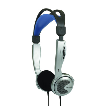 KOSS KTX-PRO1 Full--Size Headphones with In-Line Volume Control