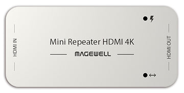 MAGEWELL 43010 HDMI 4K Repeater