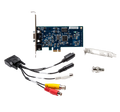 OSPREY 95-00477 Osprey 210e Low-Profile Single Channel PCIe A/V Capture Card