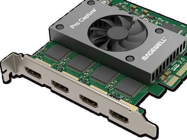 MAGEWELL PC-400-DE-HDMI