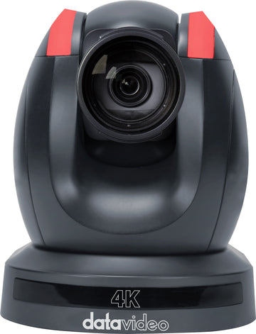 DATAVIDEO PTC-280 4K PTZ Camera (Black)