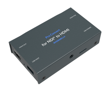 MAGEWELL 64100 Pro Convert for NDI® to HDMI