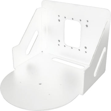 DATAVIDEO RKM-150W Wall Mount for PTC-150 and PTC-150T PTZ Cameras (White)
