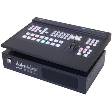 DATAVIDEO SE-2200 6-Input HD Broadcast Quality Switcher