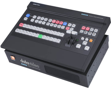 DATAVIDEO SE-3200 12-Input (8x SDI+4x HDMI) HD Full Production Switcher